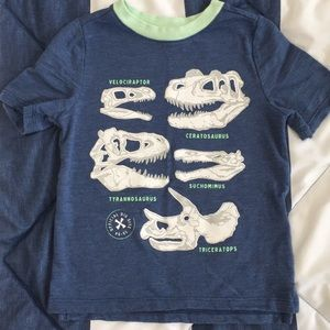 Old Navy Toddler Shirt